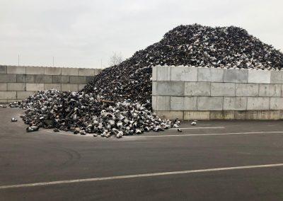 Cumpar catalizatoare auto pentru reciclare